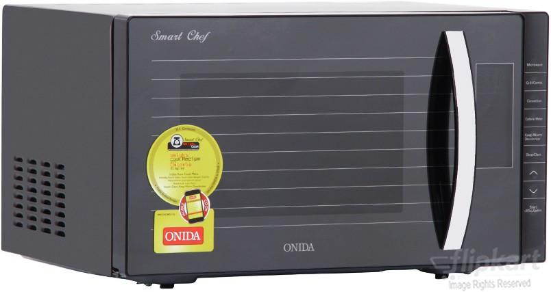 Deals - Adardih - Just Rs.11,490 <br> Onida 23L Microwave Oven<br> Category - home_kitchen<br> Business - Flipkart.com