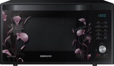 Samsung MC32J7055VB 32 Litres Convection Microwave Oven