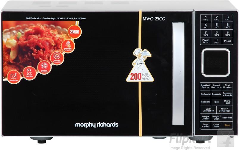 Deals | Minimum 20% Off Convection Microwave Ovens