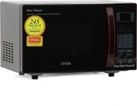 Onida 20 L Convection Microwave Oven(MO20CES12B, Black)