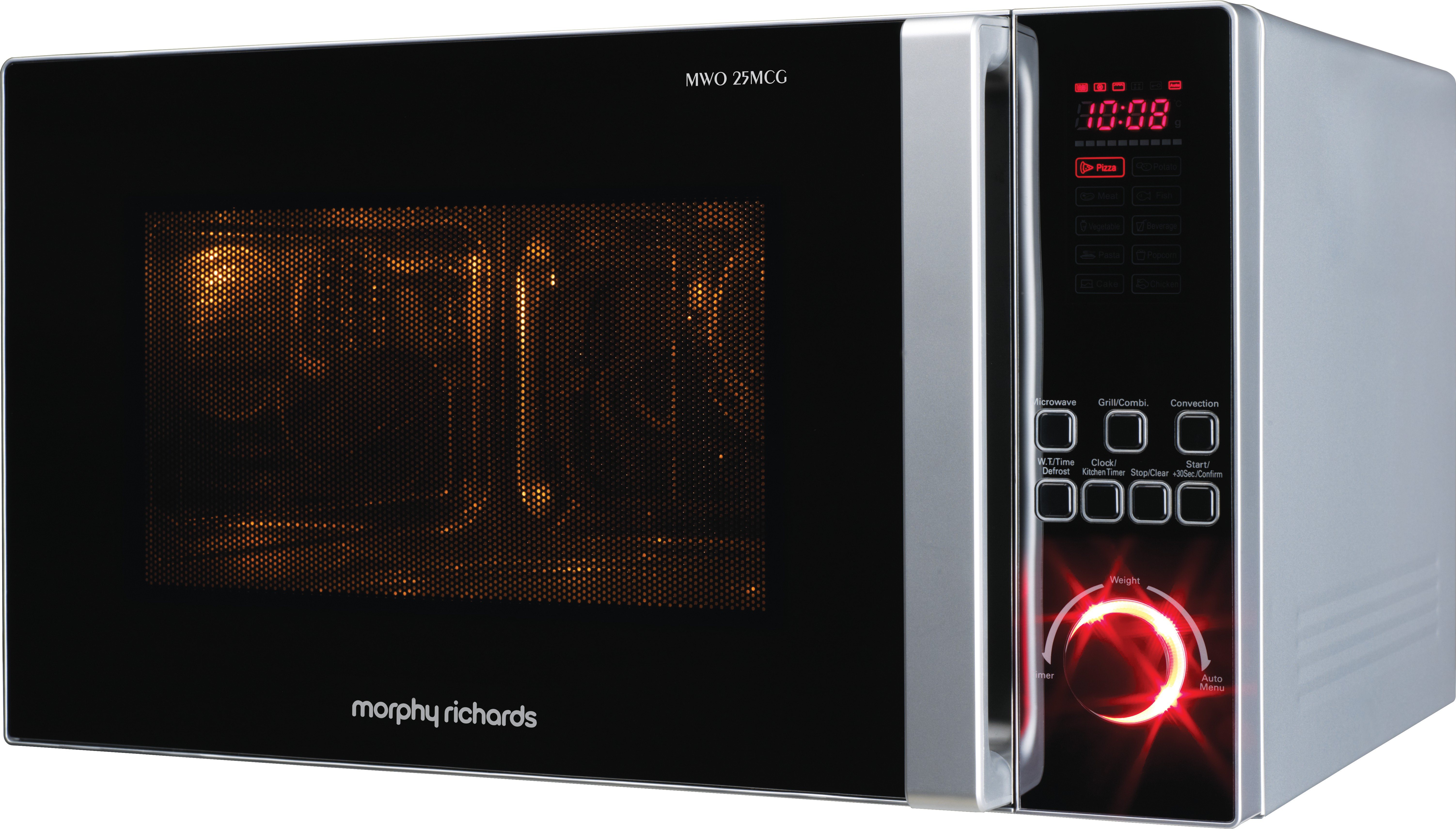 Buy Morphy Richard 25MCG 25 L Convection Microwave Oven Online  #B11A27