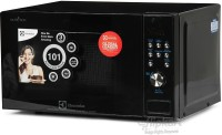 Electrolux 23 L Convection Microwave Oven(C23J101.BB-CG, Black)