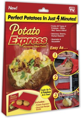 EMSON Microwave Potato Bag