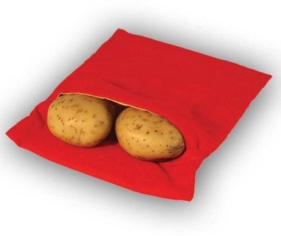 Magnusdeal Microwave Potato Bag