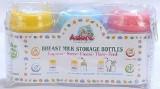 Adore Adore baby Milk Storage Bottles (P...