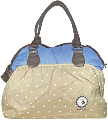Mommas Baby Super Stylish Spacious Imported Mother Bag