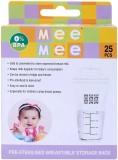 Mee Mee Breast Milk Storage Bags (Pack o...