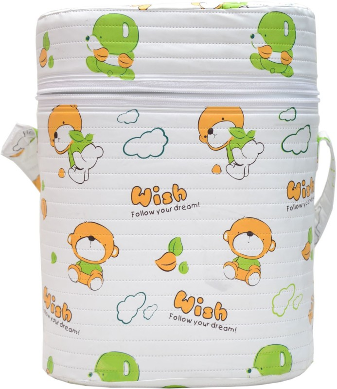 Baby Club Warmer(Pack of 1, White)