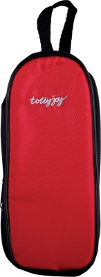 Tollyjoy Single Warmer Bag(Pack of 1, Red, Black)