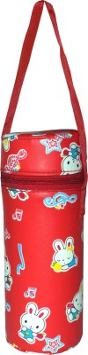 Flo Rite Single Warmer(Pack of 1, Red)