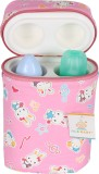 Ole Baby Bunny Print Double Portable Inf...