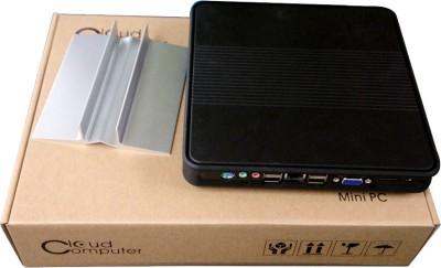 Vamaa SG-PS-X1500 - Linux, E240, AMD E240, 256 MB Graphics Card, 1 GB DDR3, 8 GB SSD 1 Mini PC