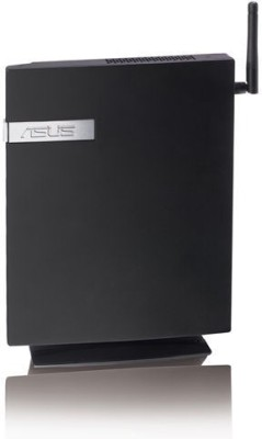 Asus Ebox - EB1036-B0980 - Free DOS, Intel HM70, Celeron Quad Core J1900, 2 GB DDR3, 320 GB HDD 2 Mini PC(Black)