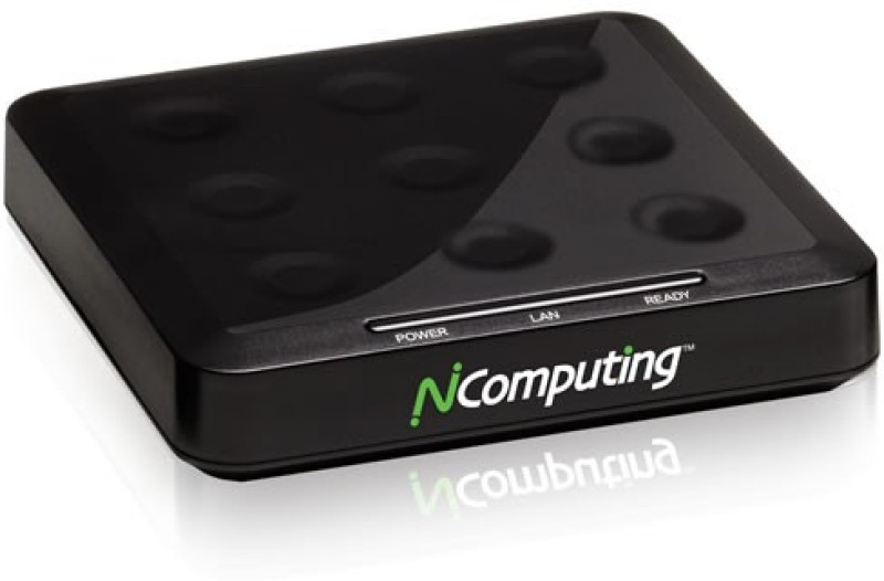 Ncomputing L230 - ARM7, ARM, 1 MB Graphics Card, 256 MB DDR2, 0 GB SDD 256 Mini PC(Multicolor)