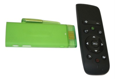 Shrih Android TV Box - Android, Dual Core 1.6GHz Cortex-A9, 1.6GHz Cortex-A9, 1 GB DDR3, 1 GB USB 2.0 1 Stick PC