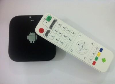 Shrih Android Smart TV - win, Cortex A9 CPU, inte, 1 GB DDR, 32 GB HD 1 Mini PC(Black)