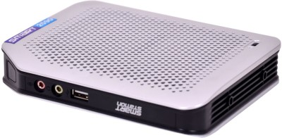 Smartstation 2590 Thin Client - Linux, AMD Fusion, AMD, 0 MB Graphics Card, 2 GB DDR3, 8 GB SSD 2 Mini PC