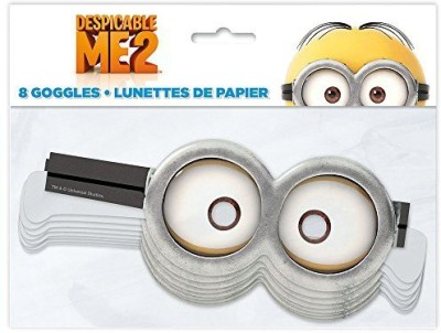 Unique Minion Goggles