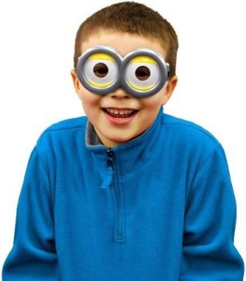 Thinkway Toys Minion Goggles