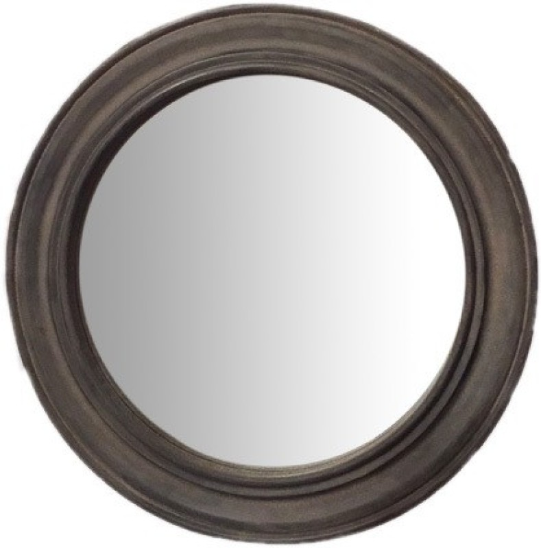 Salt & Grey Interiors SG112005 Decorative Mirror(Round)