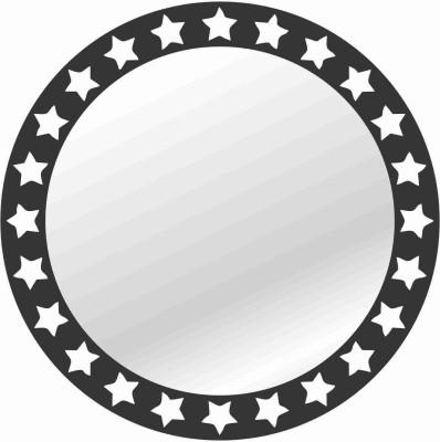 Kartprint Star Decorative Mirror