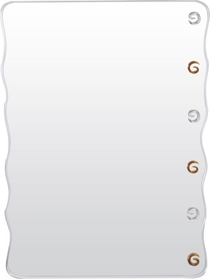 Creative Glass Studio BESPOKE Decorative Mirror