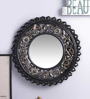 Get best deal for Artesia Scdhmr-006 Decorative Mirror(Round) at Compare Hatke
