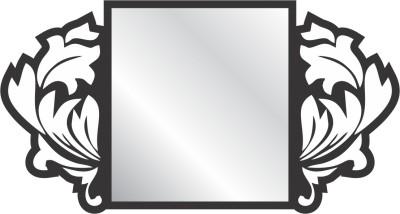 Kartprint 8 Mirror