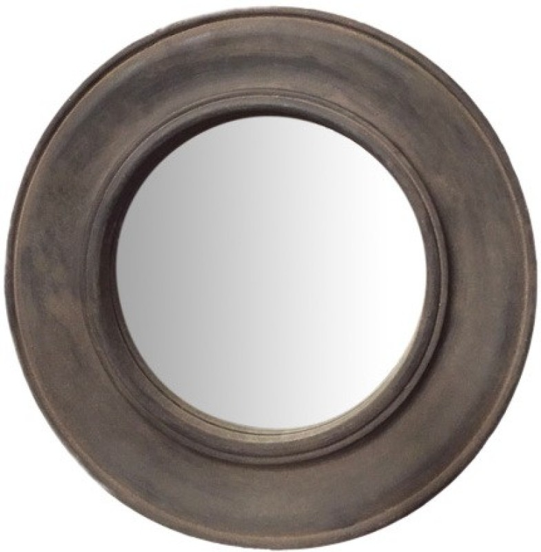 Salt & Grey Interiors SG113006 Decorative Mirror(Round)