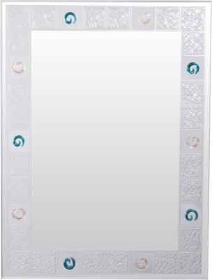 Creative Glass Studio DOG COLLARS Decorative Mirror