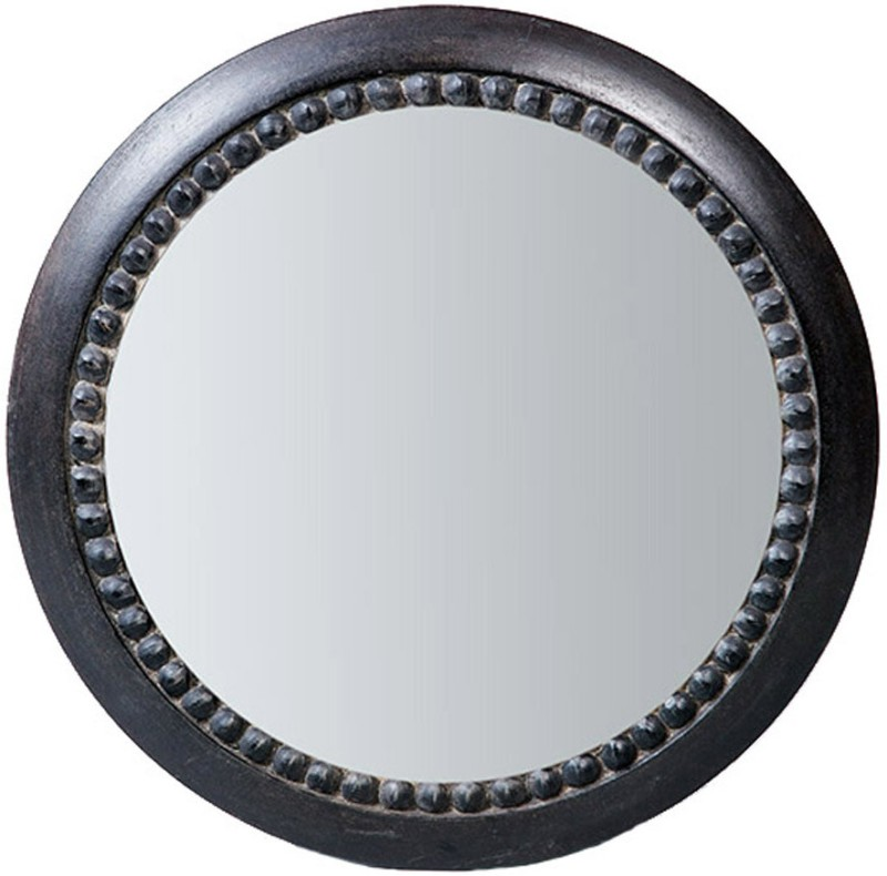 Peacock Life PL54 Bathroom Mirror(Round)