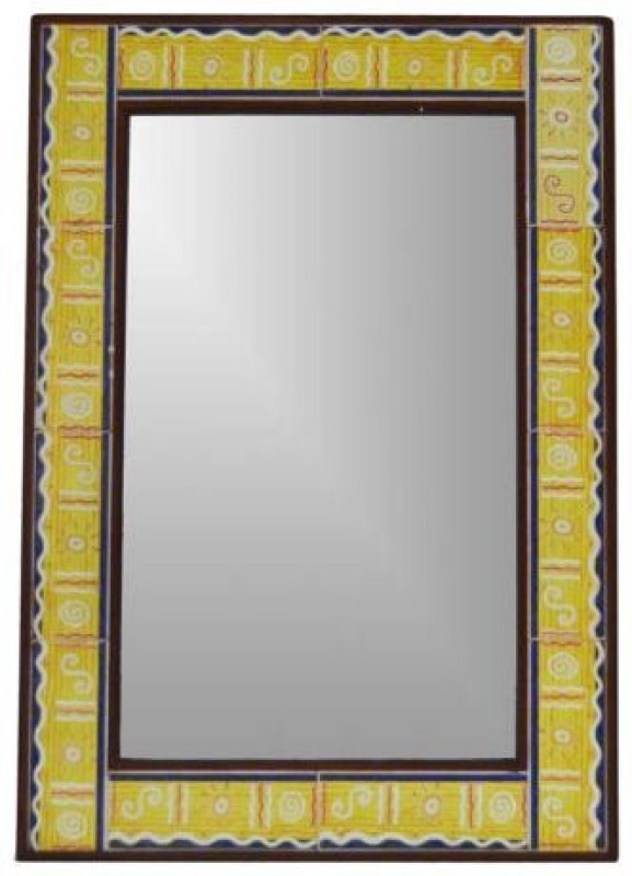 Artlivo MR049 Decorative Mirror(Rectangular)