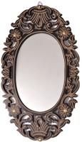 Onlineshoppee AFR2377 Bathroom Mirror(OVAL)