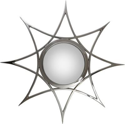 Ninety One Degree 26881125 Decorative Mirror (Round)