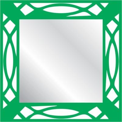Kartprint 11 Decorative Mirror