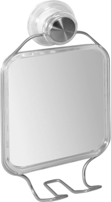 Interdesign 25986 Bathroom Mirror(Square)