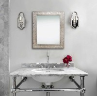 Painting Mantra ASWM12040. Bathroom Mirror(Rectangle)