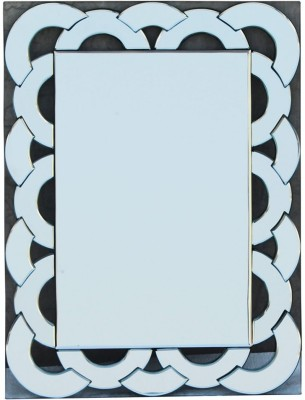 Aruze Modern arck Decorative Mirror