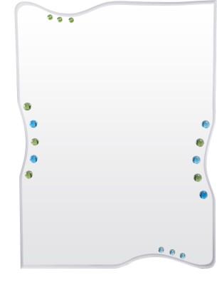 Creative Glass Studio BOND Decorative Mirror