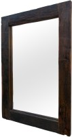 Indune Lifestyle MAJ588001 Decorative Mirror(Rectangle Finish : Antique)