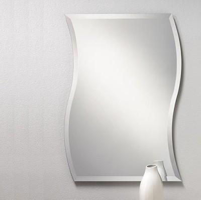 SDG Frameless M-48 Mirror