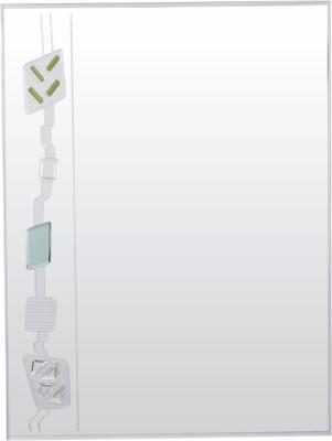 Creative Glass Studio LENA LA ROUGE Decorative Mirror