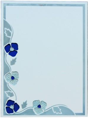 Aruze side corner Boarder Decorative Mirror