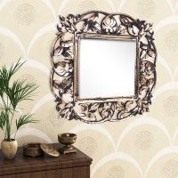 Home Sparkle Sh1129 Bathroom Mirror(Designer)
