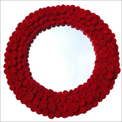 Baar Baar Dekho Valentine Decorative Mirror