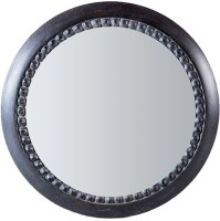 Peacock Life PL55 Bathroom Mirror(Round)