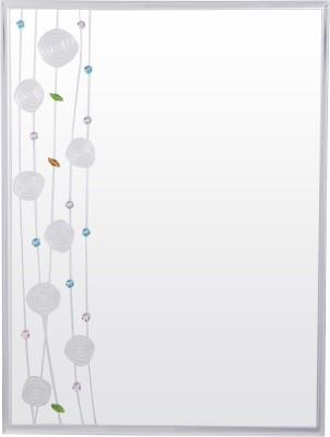 Creative Glass Studio CARA Decorative Mirror