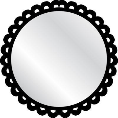 Kartprint 15 Decorative Mirror