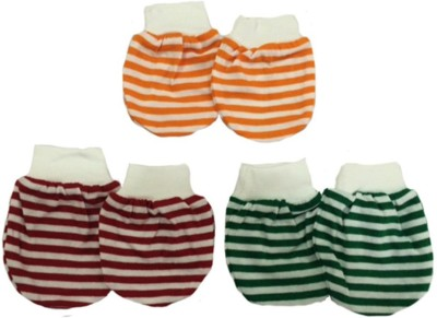 Baby Master Fashion Baby Boy's Regular Mittens