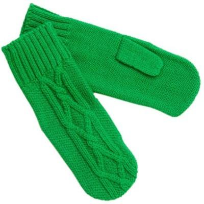 Prrem's Women's Mittens